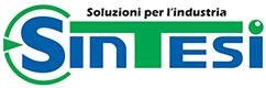 Logo sintesi Soluzioni Per Industria