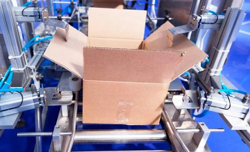 Macchine per il packaging in crescita   Sintesi